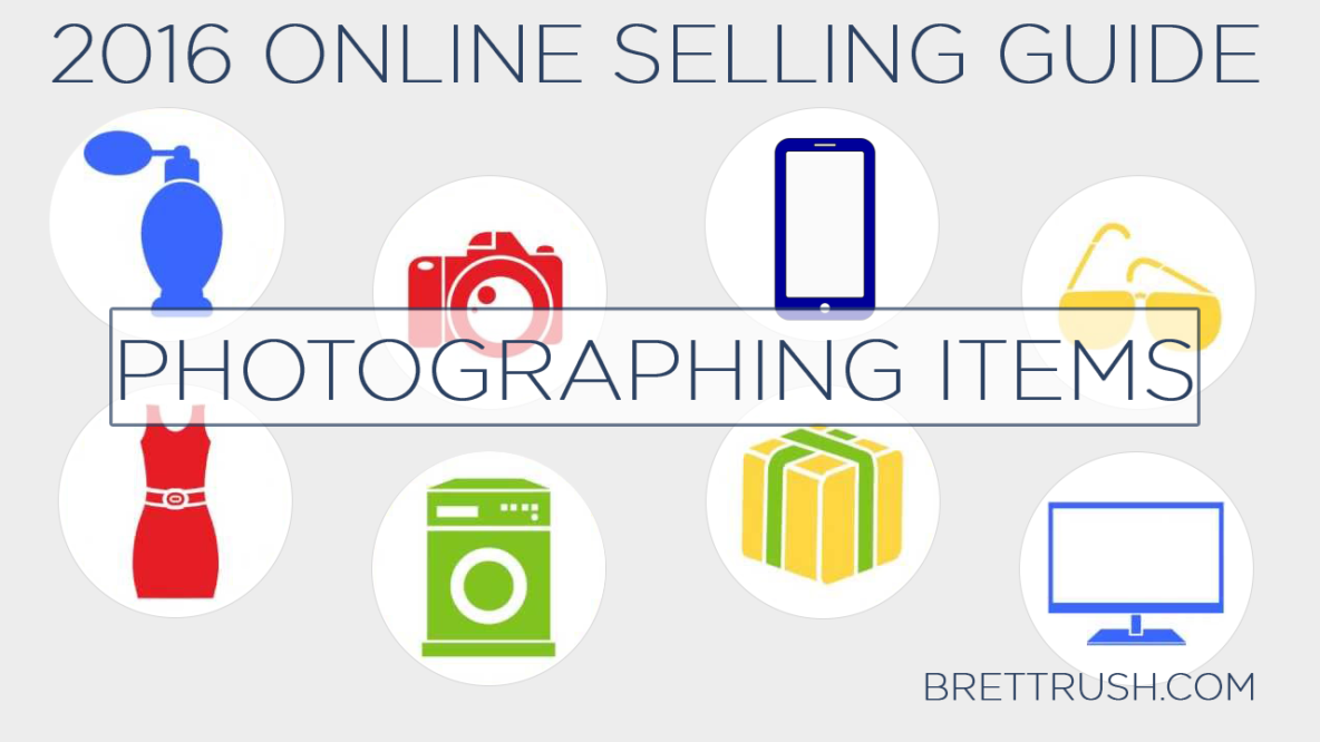 2016 Online Selling Guide - Photography